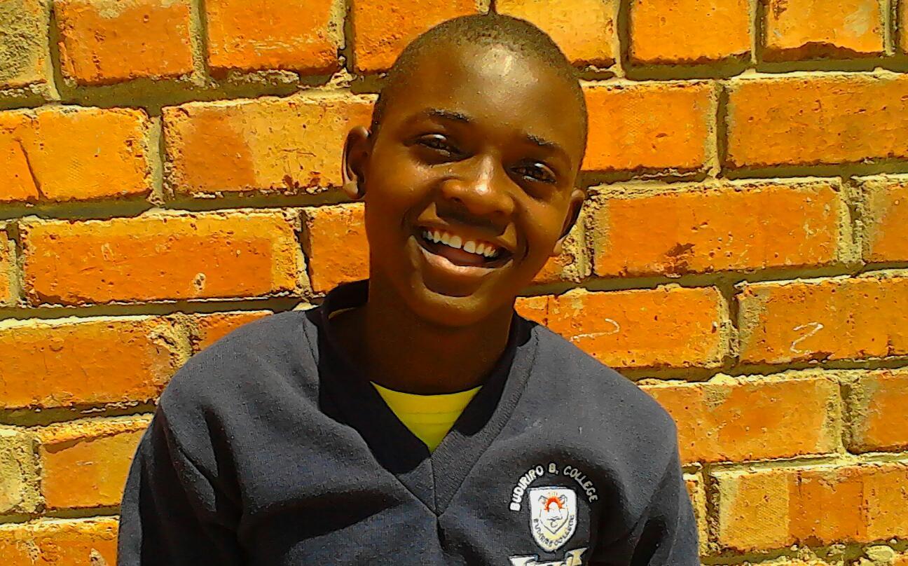 Education in Zimbabwe - Joyful Munyama