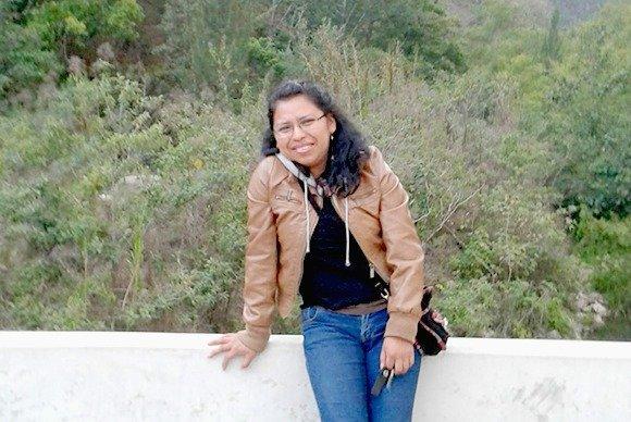 Gricelda Argueta